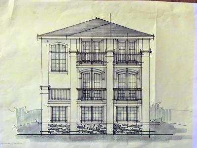 Staten Island Residential Lots & Land For Sale: 2977-2981 Hylan Boulevard