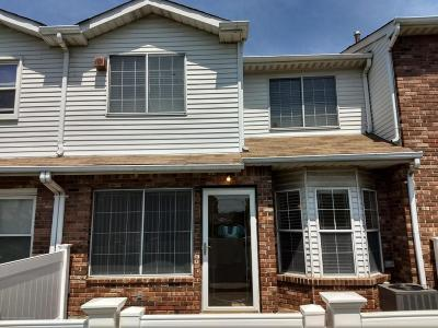 Staten Island Condo/Townhouse For Sale: 58 Country Drive #A