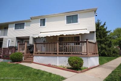 Staten Island Condo/Townhouse For Sale: 454 Caswell Avenue #2
