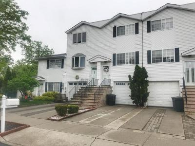 Staten Island Single Family Home For Sale: 511 Tarrytown Avenue