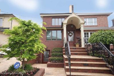 Brooklyn Two Family Home For Sale: 932 81st Street