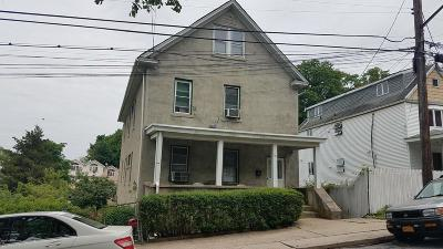 Staten Island Two Family Home Acceptance: 281 Glen Avenue