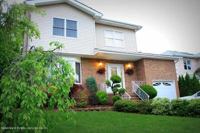Richmond County Single Family Home For Sale: 33 Summit Place