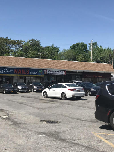 Staten Island Commercial Lease For Lease: 3965 Amboy Road