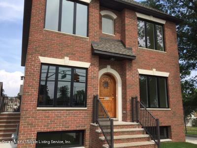 Staten Island Rental For Rent: 4111 Richmond Avenue