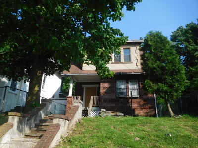 Staten Island NY Single Family Home For Sale: $329,900