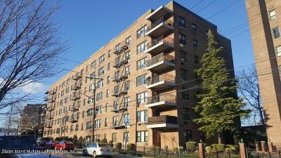 Condo/Townhouse Acceptance: 145 Lincoln Ave #6c