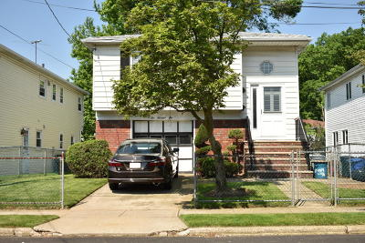 Single Family Home For Sale: 206 Martin Avenue