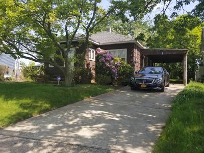 Single Family Home Acceptance: 3330 Victory Boulevard