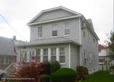 Two Family Home For Sale: 127 Cedarview Avenue