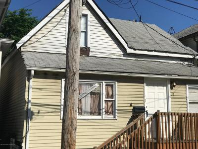 Staten Island Single Family Home For Sale: 94 Maple Avenue