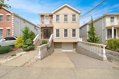 Two Family Home Acceptance: 115 Jeanette Avenue