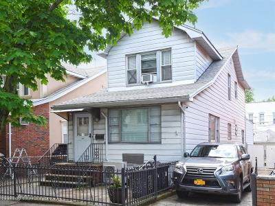 Brooklyn Two Family Home For Sale: 1848 72nd Street