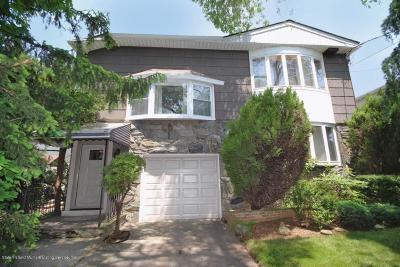 Two Family Home Acceptance: 131 Harold Street