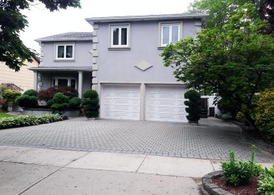 Staten Island Two Family Home For Sale: 360 Main Street