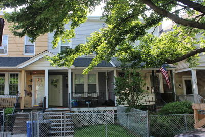 Single Family Home For Sale: 350 Taylor Street