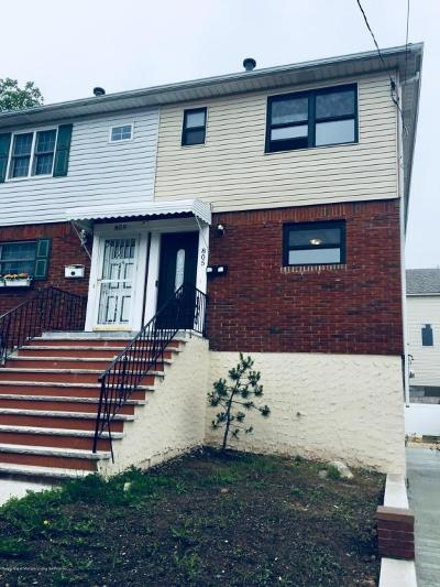 Semi-Attached For Sale: 805 Nugent Avenue