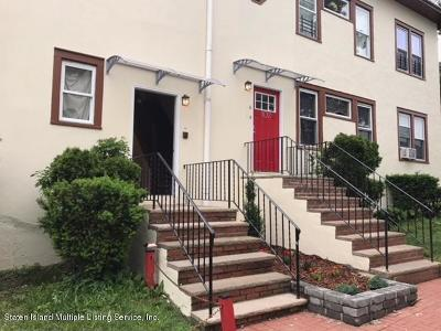 Staten Island Multi Family Home For Sale: 102-106 Winter Avenue
