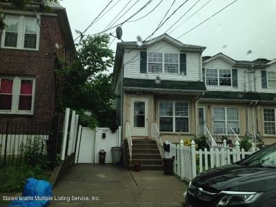 Staten Island Two Family Home For Sale: 114 Grandview Avenue
