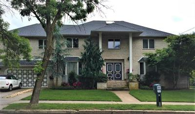 Staten Island Two Family Home For Sale: 265 Joline Avenue