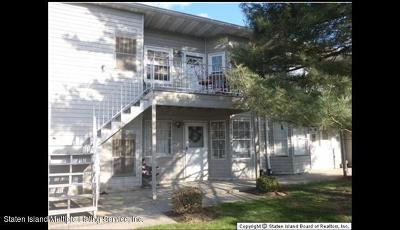 Condo/Townhouse Acceptance: 3184 Richmond Road #B