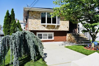 Single Family Home Acceptance: 375 Cromwell Avenue