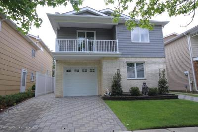 Richmond County Two Family Home For Sale: 40 Ramapo Avenue