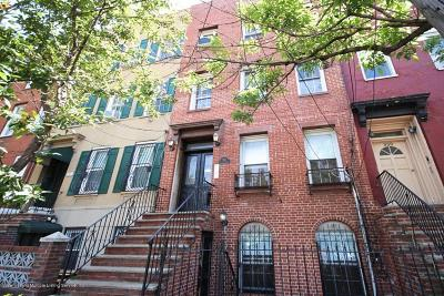 Brooklyn Multi Family Home For Sale: 553 Clinton Street
