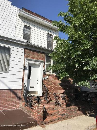 Brooklyn Two Family Home For Sale: 2071 Bay Ridge Avenue
