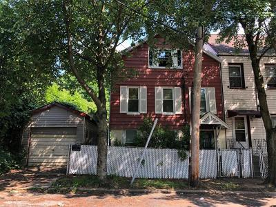 Richmond County Single Family Home Acceptance: 311 Britton Avenue