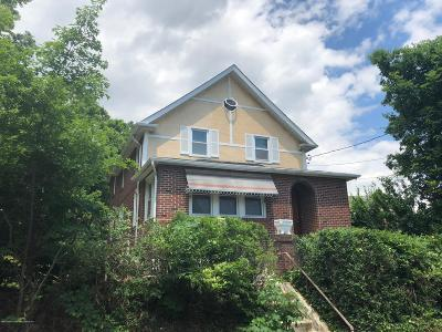 Richmond County Single Family Home For Sale: 51 Dellwood Road