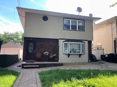 Staten Island Two Family Home Acceptance: 38 Evergreen Avenue