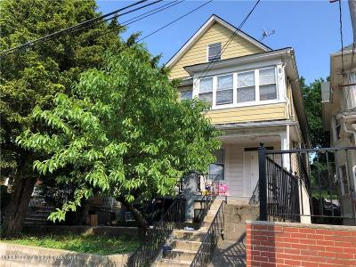 Two Family Home For Sale: 364 Victory Boulevard