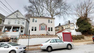 Staten Island Single Family Home For Sale: 25 Curtis Place