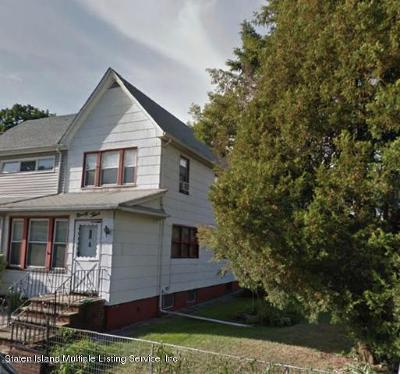 Semi-Attached For Sale: 93 Delafield Place