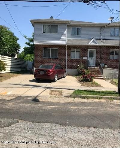 Staten Island Two Family Home For Sale: 17 De Ruyter Place