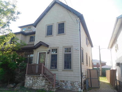 Staten Island Semi-Attached For Sale: 33 Milton Avenue