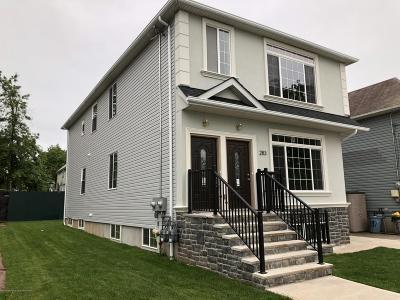 Staten Island Rental For Rent: 283 Granite Avenue #2