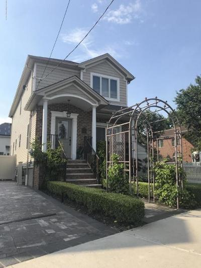 Staten Island Single Family Home For Sale: 994 Annadale Road