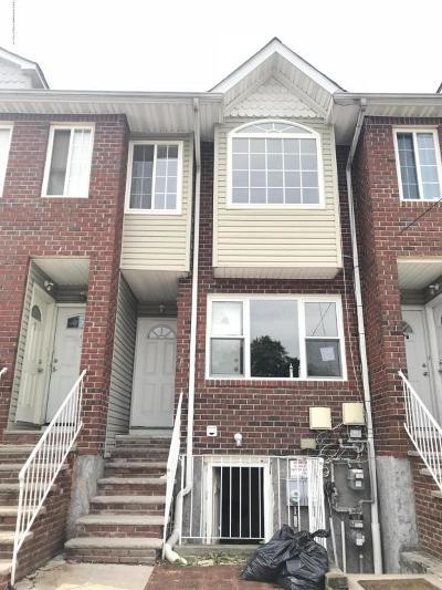 Staten Island Rental For Rent: 122 Seneca Street #2nd Floo