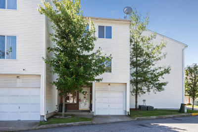 Staten Island Single Family Home For Sale: 1298 Arthur Kill Road