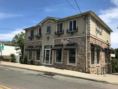 Staten Island Commercial Lease For Lease: 5488 Amboy Road
