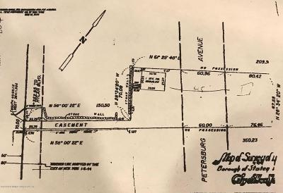 Staten Island Residential Lots & Land For Sale: 381 Poillon Avenue