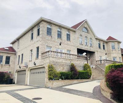 Staten Island Single Family Home For Sale: 15 Nicolosi Loop