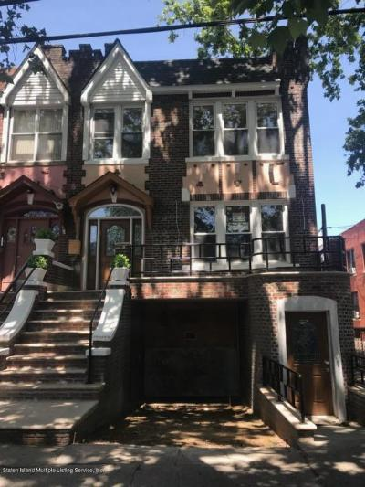 Brooklyn Multi Family Home For Sale: 4016 9th Avenue
