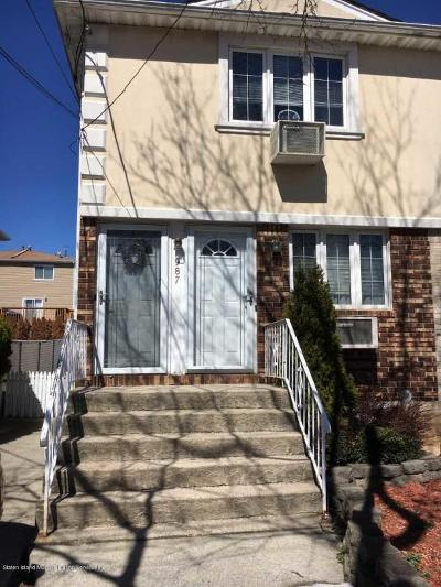 Two Family Home For Sale: 987 Rathbun Avenue