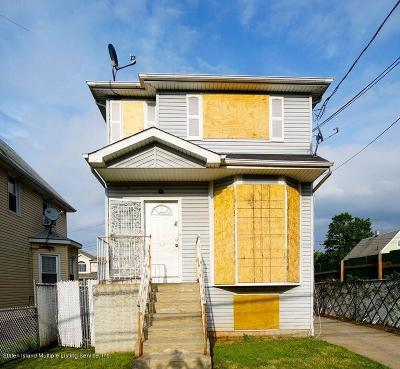 Staten Island Two Family Home For Sale: 79 Grandview Avenue