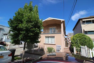 Single Family Home For Sale: 173 Simonson Avenue
