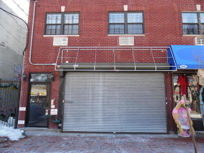 Staten Island Commercial For Sale: 84 Canal Street
