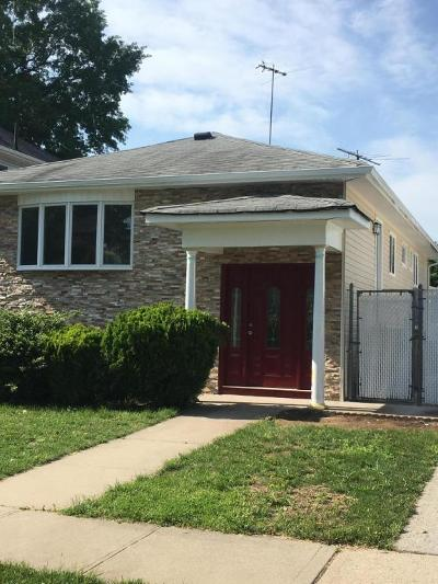 Single Family Home Acceptance: 110 Roman Avenue